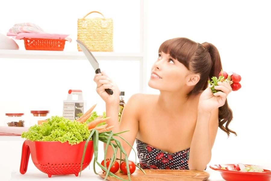 рабочая диета для похудения для девушек