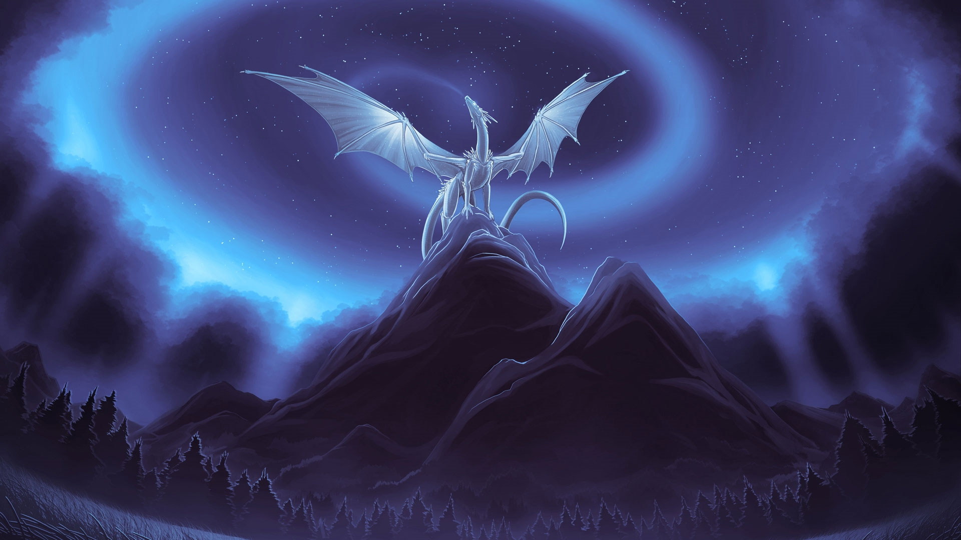 Драконы заставки на рабочий стол   лучшие обои (20)