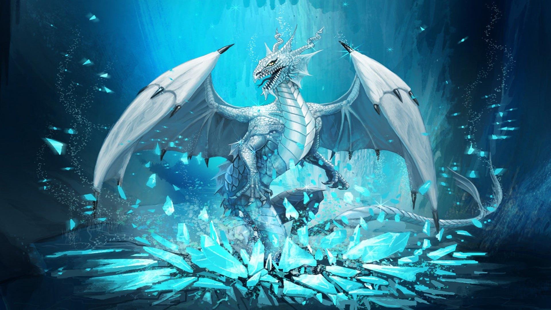 драконы в картинках обои рабочего стола доли секунд пролетает