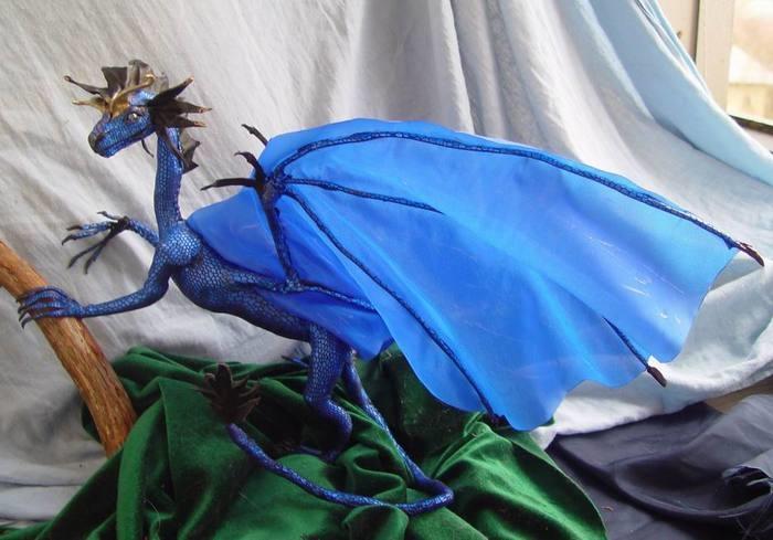Драконы фото и картинки красивые 004