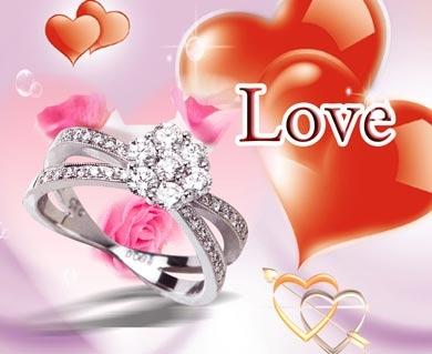Другу картинки с сердечками   очень красивые010