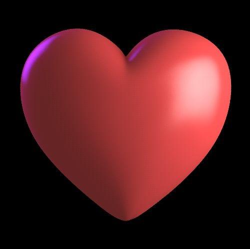 Другу картинки с сердечками   очень красивые011