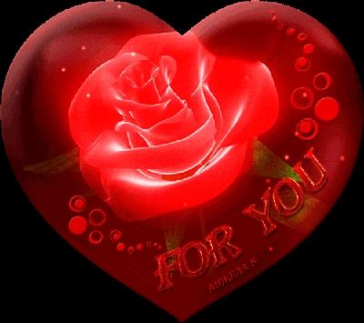 Другу картинки с сердечками   очень красивые015