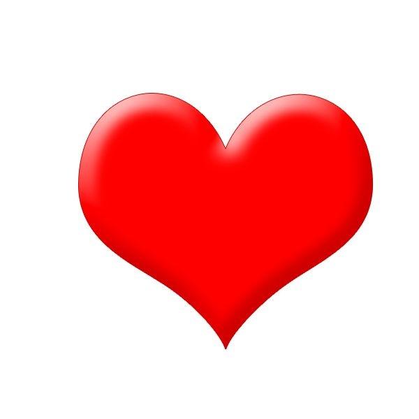 Другу картинки с сердечками   очень красивые018