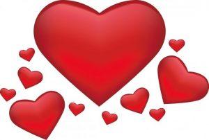 Другу картинки с сердечками   очень красивые020