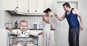 Жена бьет мужа фото и картинки 025