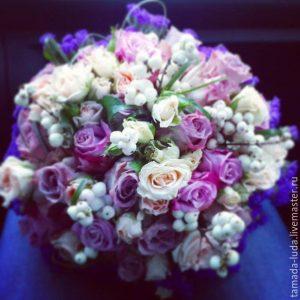 Живой букет цветов картинки026