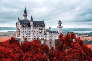 Замок текстура   красивая подборка картинок 027