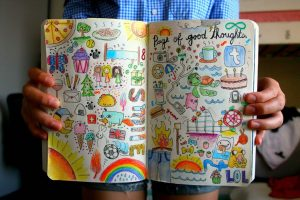 Записи для личного дневника девочки 11 лет   картинки (26)