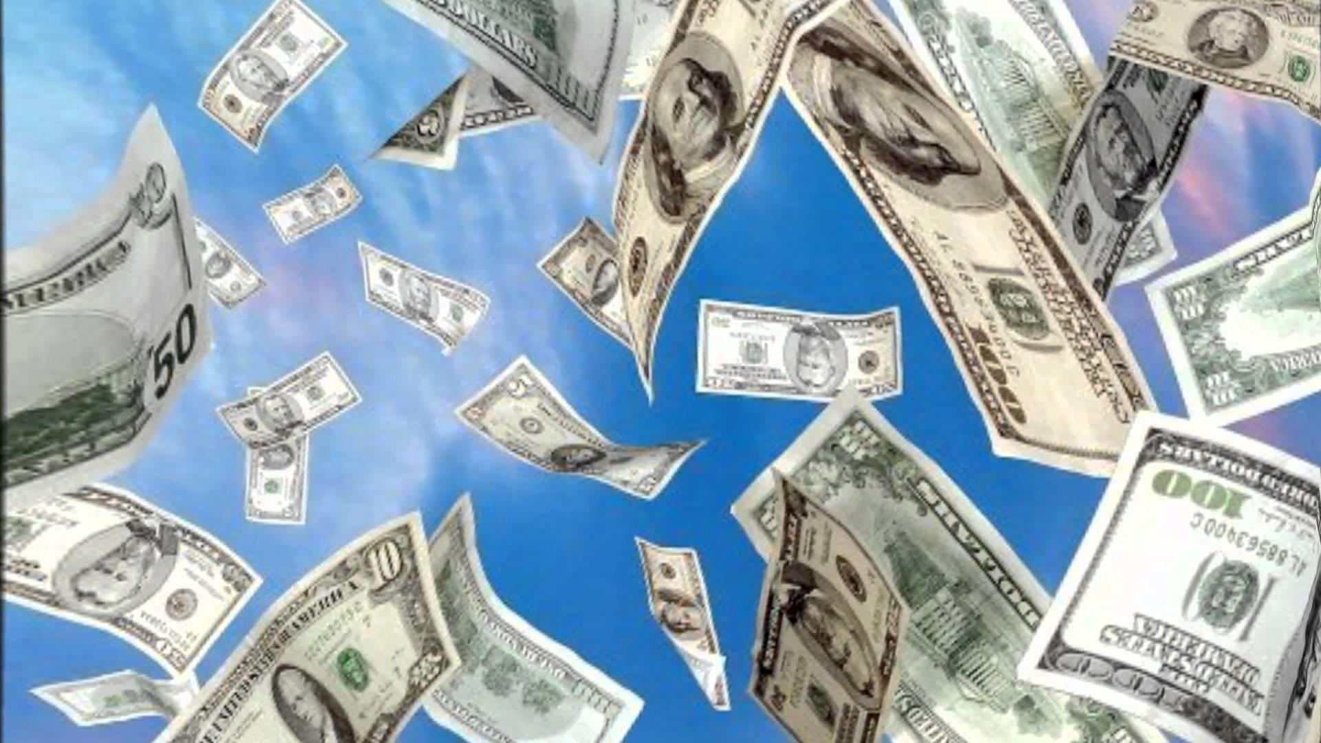Заставка на рабочий стол денежная   подборка (2)