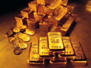 Заставка на рабочий стол деньги и золото   обои (17)