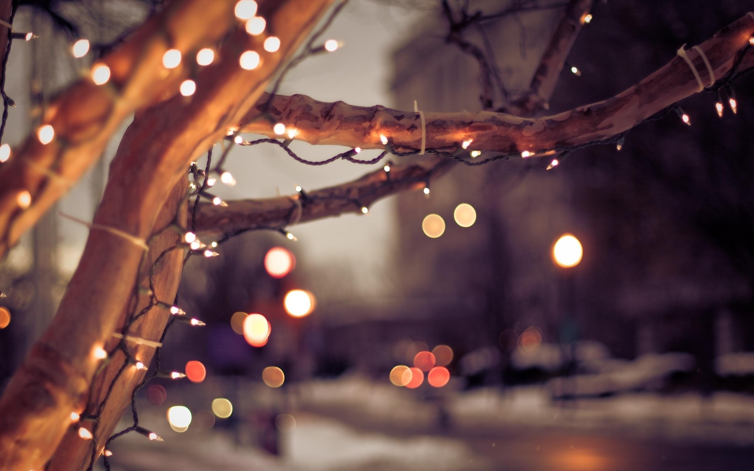 Зима в городе   обои для рабочего стола (29)