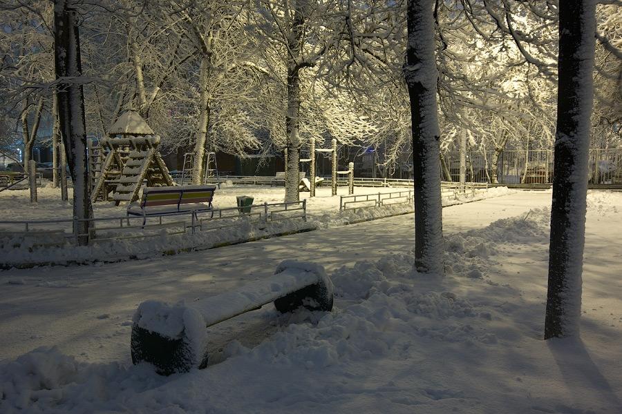 Зимняя сказка картинки красивые и интересные009