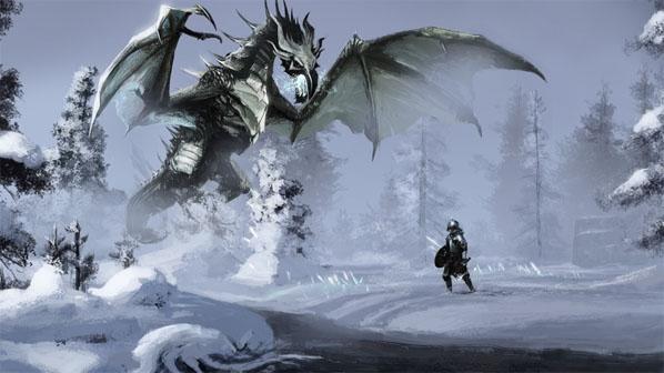 Зимняя сказка картинки красивые и интересные017