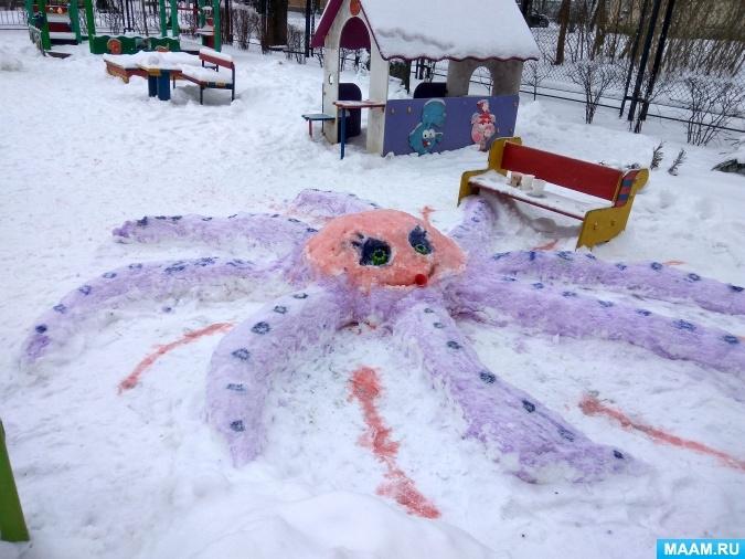 Зимняя сказка картинки красивые и интересные018