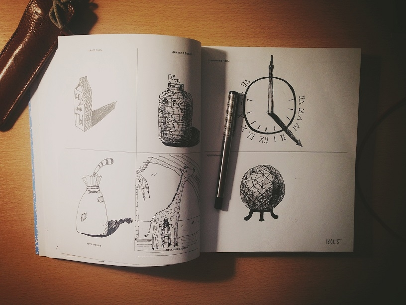 Идеи для рисунков фото и картинки006