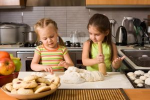 Идеи фотосессии на кухне   картинки027