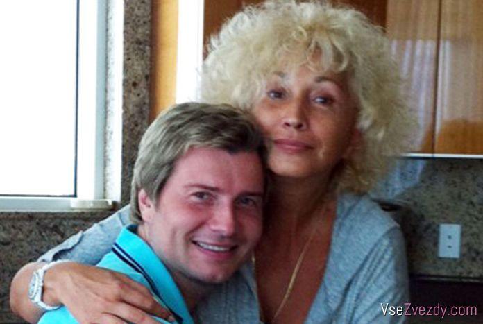 Ирина Аллегрова без парика и макияжа   фото (2)
