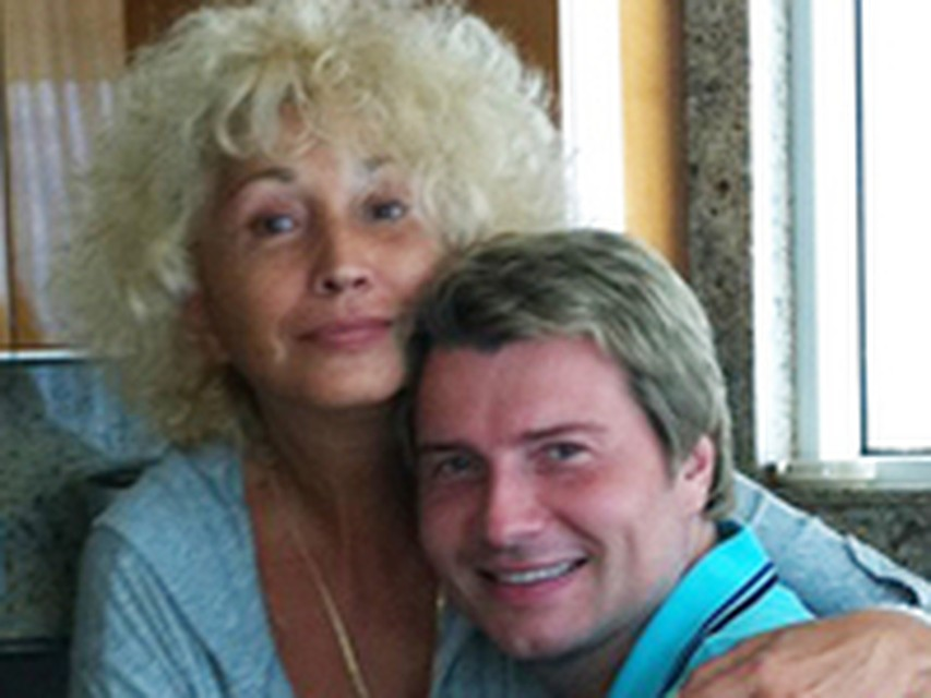 Ирина Аллегрова без парика и макияжа   фото (4)