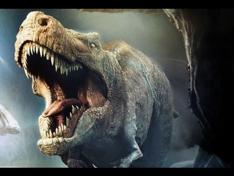 Какие были раньше динозавры   картинки 002