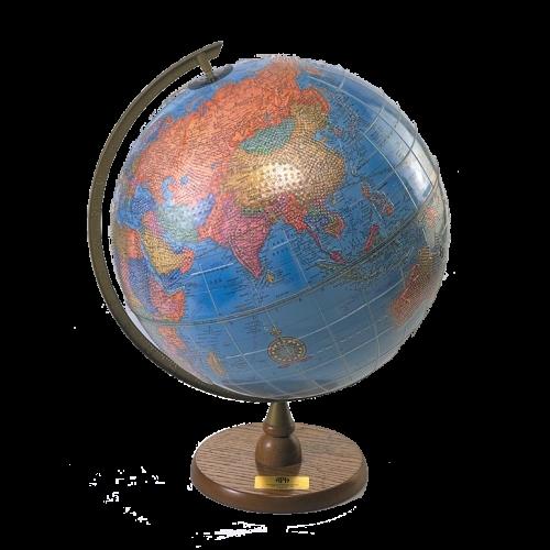 Как выглядит глобус картинки и фото 003