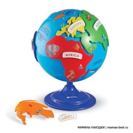 Как выглядит глобус картинки и фото 011