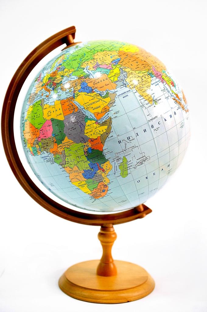 Как выглядит глобус картинки и фото 023