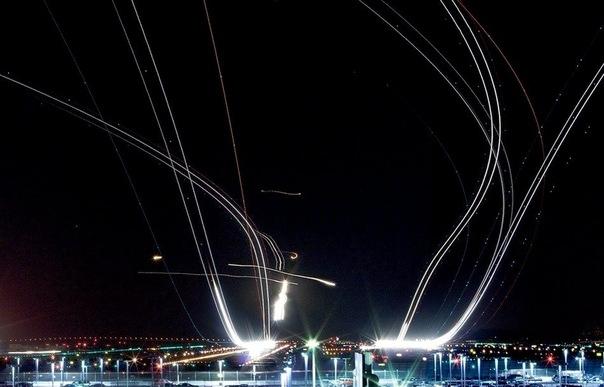 Как говорят мягкой посадки и какого взлета   подборка 012