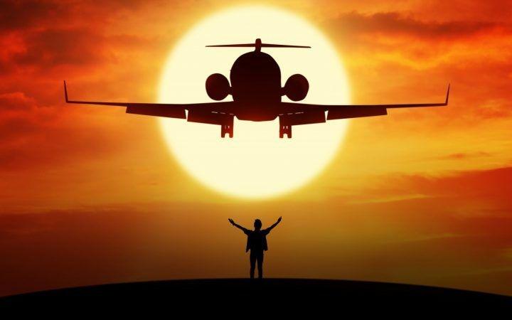 Как говорят мягкой посадки и какого взлета   подборка 019