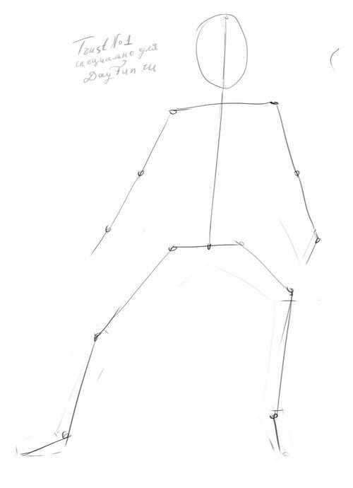 Как нарисовать футбольное поле с игроками ребенку   подборка 022