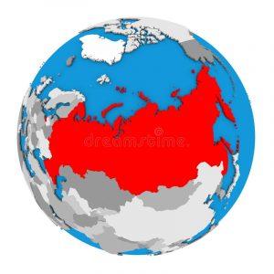 Карта России на глобусе картинки и фото 022