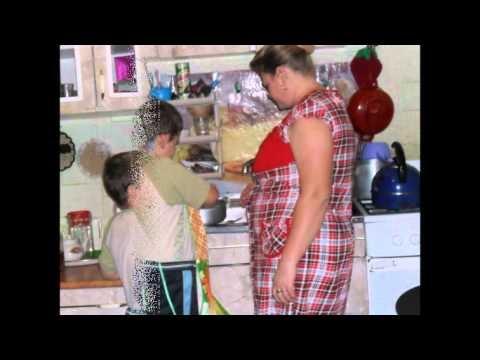 Картинка Как я помогаю маме по дому   сборка (6)