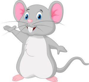 Картинка для детей мышка на прозрачном фоне   сборка (27)