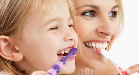 Картинка для детей чистить зубы   фото 007