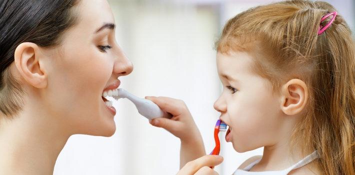 Картинка для детей чистить зубы   фото 009
