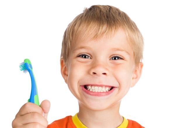 Картинка для детей чистить зубы   фото 010
