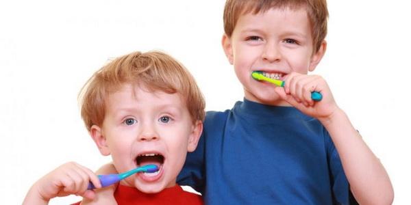 Картинка для детей чистить зубы   фото 023