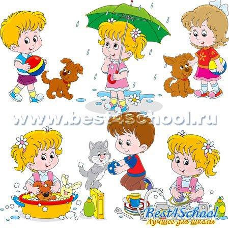 Картинка кубики для детей на прозрачном фоне (15)