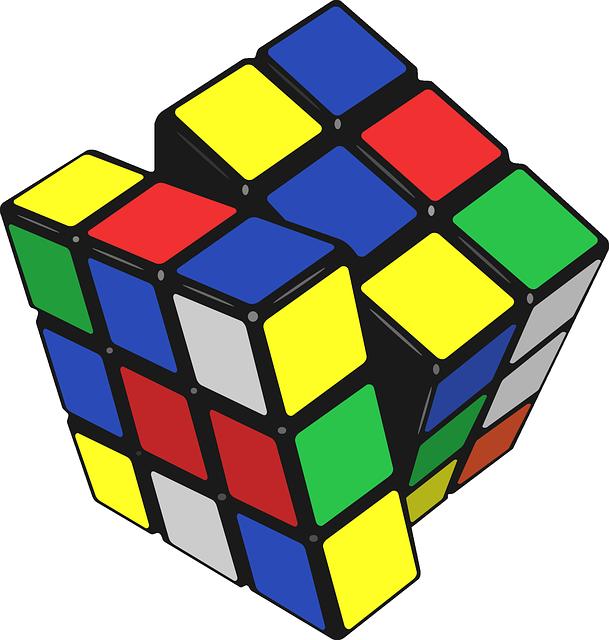 Картинка кубики для детей на прозрачном фоне (22)