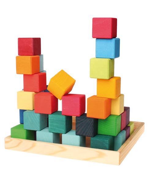 Картинка кубики для детей на прозрачном фоне (24)