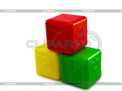 Картинка кубики для детей на прозрачном фоне (26)