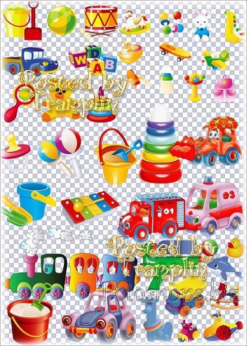 Картинка кубики для детей на прозрачном фоне (4)