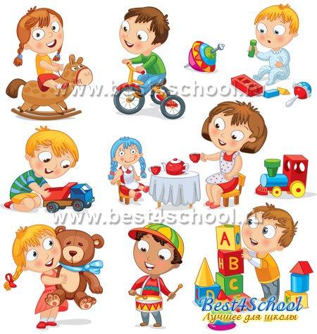 Картинка кубики для детей на прозрачном фоне (9)