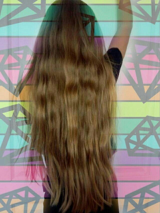 Картинка лицо девушки с волосами на аву 013