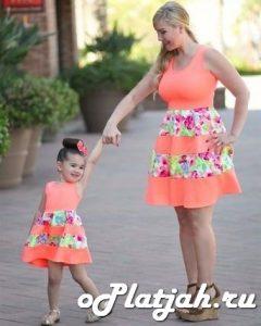 Картинка мама и девочка   подборка 027