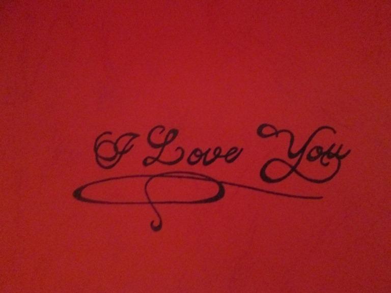Картинка на английском языке Я тебя люблю открытки (13)