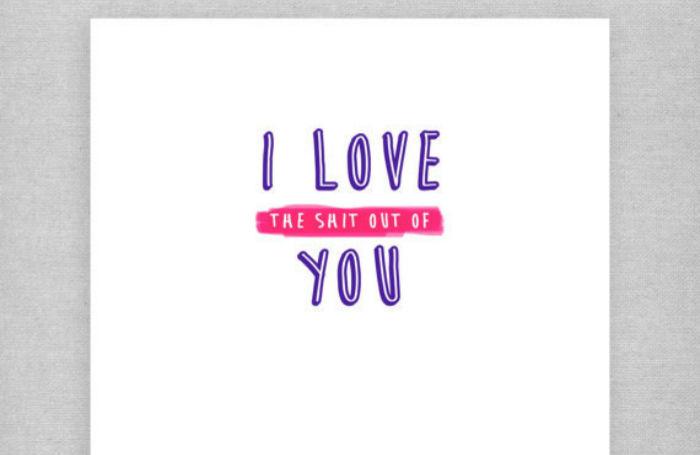 Картинка на английском языке Я тебя люблю открытки (29)