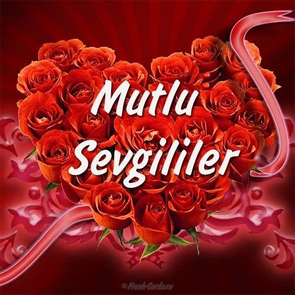 Картинки с поздравлением дня рождения на турецком языке