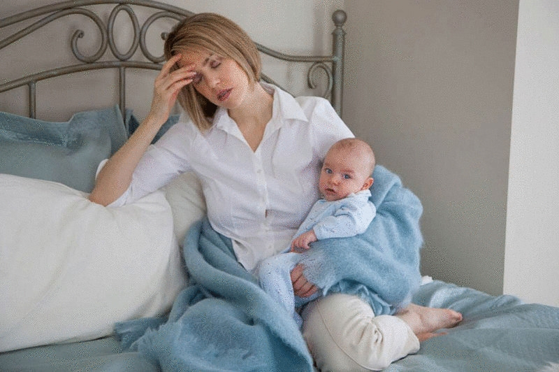 Картинка ребенок спит для детей 009