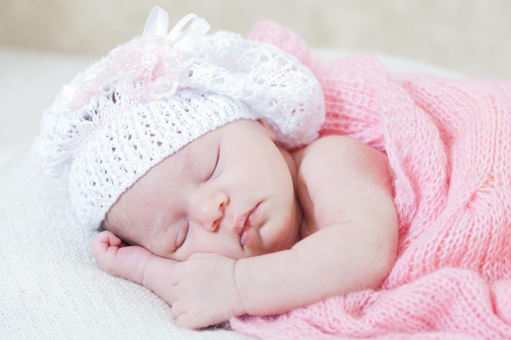 Картинка ребенок спит для детей 017
